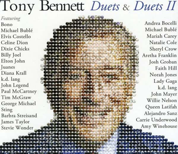 Tony Bennett: Duets: An American Classic & D