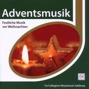 adventsmusik festliche musik vor weihnachten cd jpc. Black Bedroom Furniture Sets. Home Design Ideas