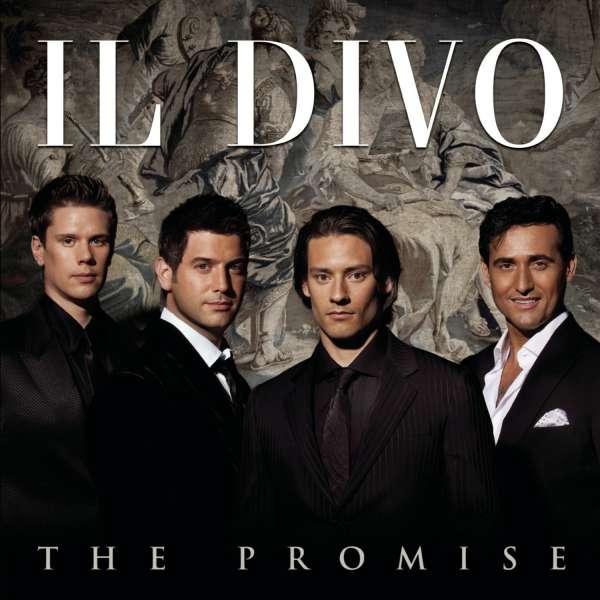 Il Divo: The Promise (CD) – jpc