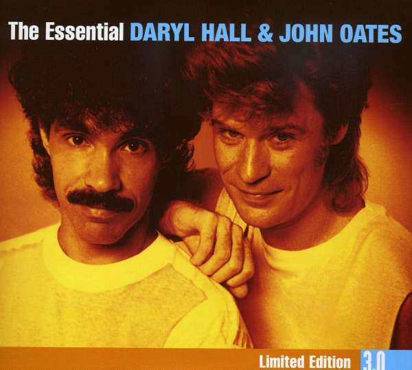 Daryl Hall Amp John Oates The Essential 3 0 Ltd Ed 3
