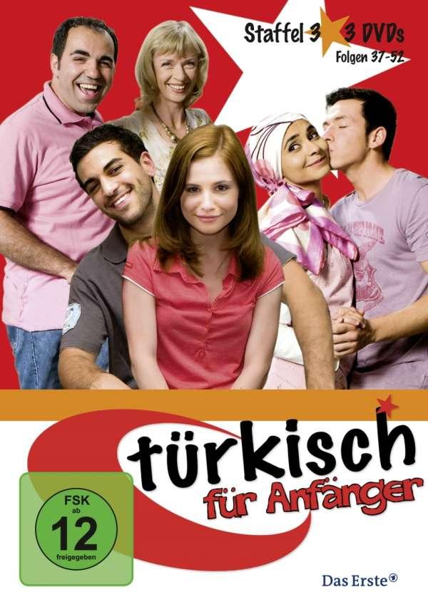 Türkisch Für Anfänger Serie