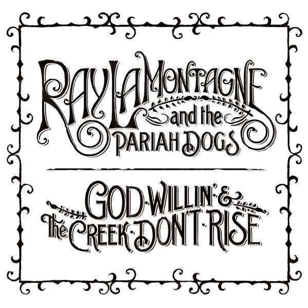 Ray Lamontagne God Willin The Creek Dont Rise 2 Lps Jpc