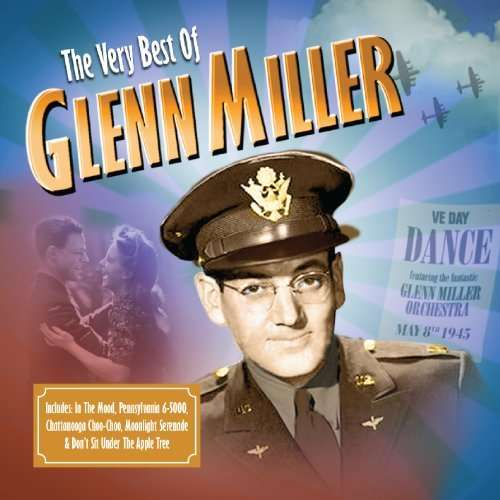 Glenn Miller The Very Best Of Glenn Miller Cd Jpc