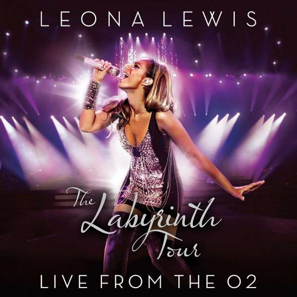 Leona Lewis Tour Usa