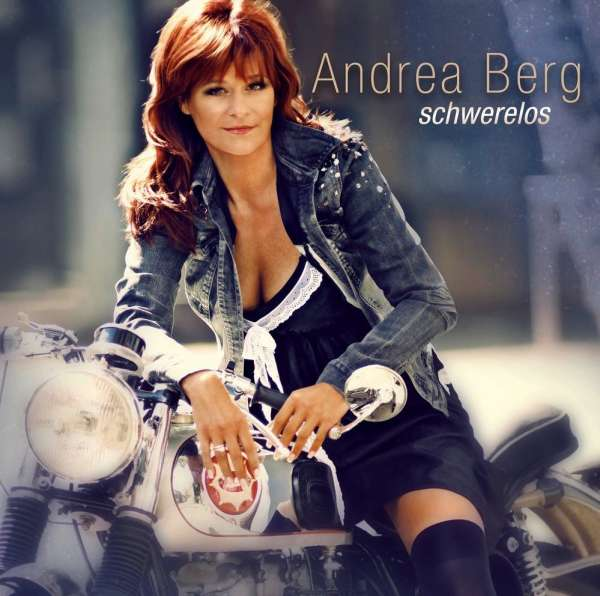 Andrea Berg Schwerelos Cd Jpc