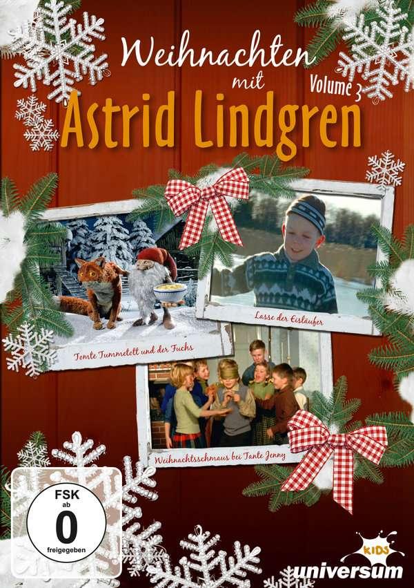 weihnachten mit astrid lindgren 3 dvd jpc. Black Bedroom Furniture Sets. Home Design Ideas