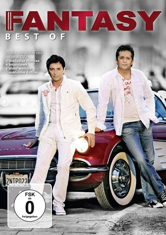 Fantasy: Best Of Fantasy (DVD) – jpc