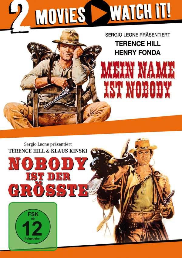 Mein Name Ist Nobody