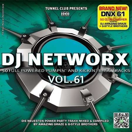 Various - DJ Networx Vol. 1