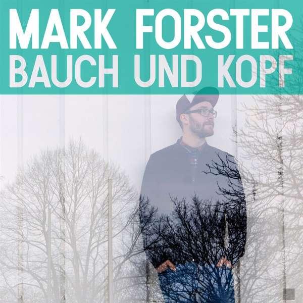 Mark Forster Bauch Und Kopf Jewelcase Cd Jpc