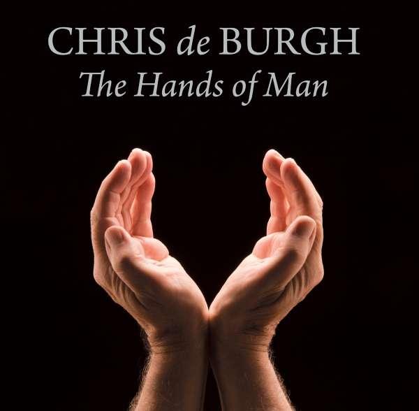 Chris De Burgh The Hands Of Man Lp Jpc