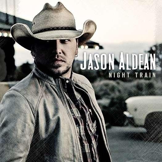Jason Aldean Night Train Cd Jpc