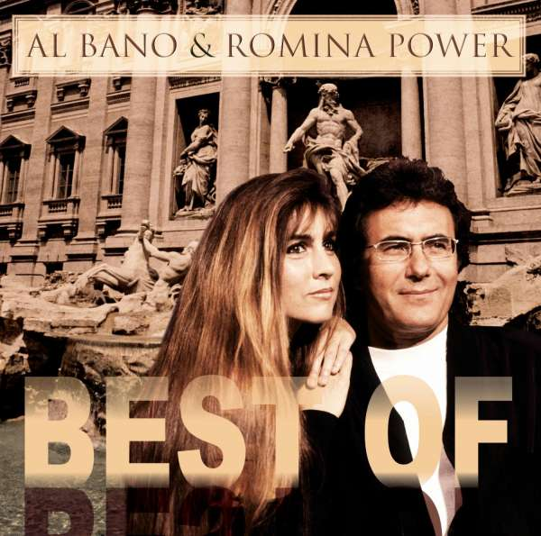 Kinder Al Baño Und Romina Power:Al Bano & Romina Power: Best Of (CD) – jpc