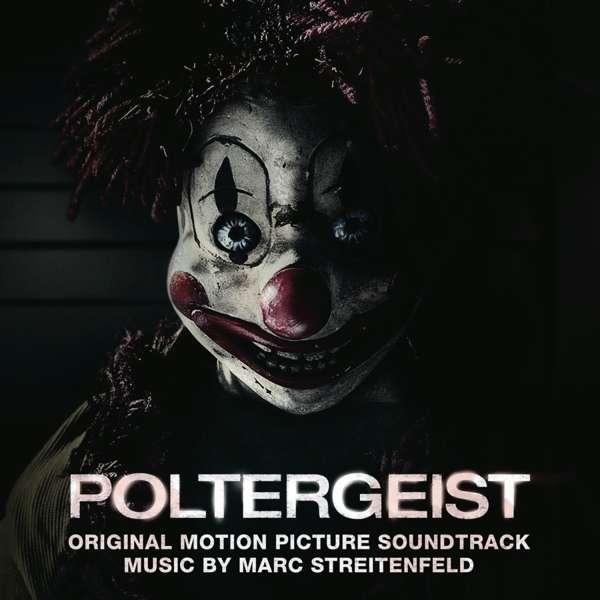 Filmmusik Poltergeist Cd Jpc