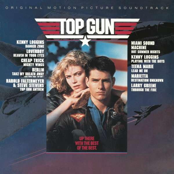 Filmmusik Top Gun