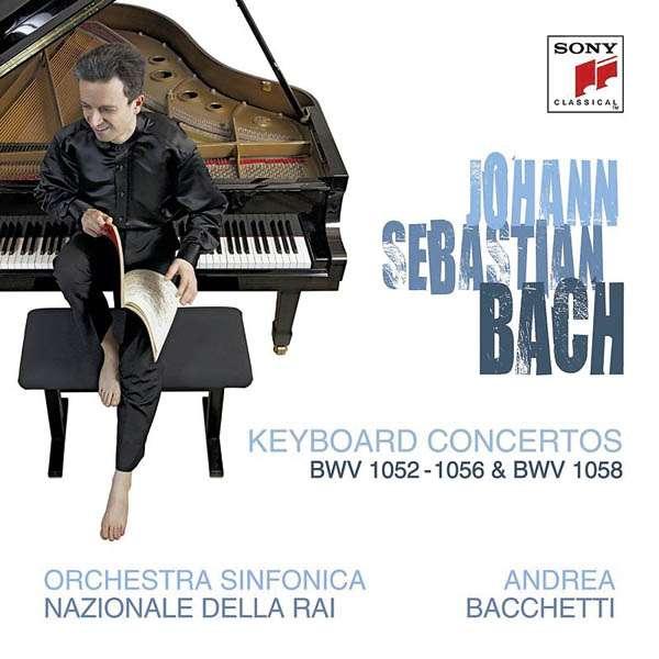Bach Klavierkonzerte