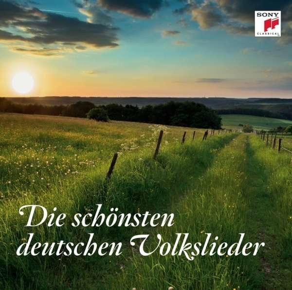 Rudolf Schock Deutsche Volkslieder