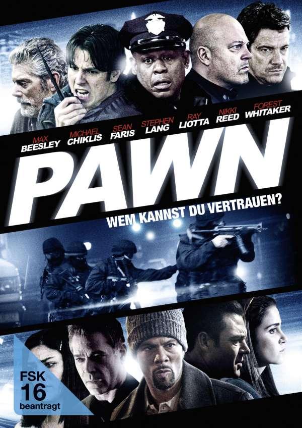 pawn deutsch