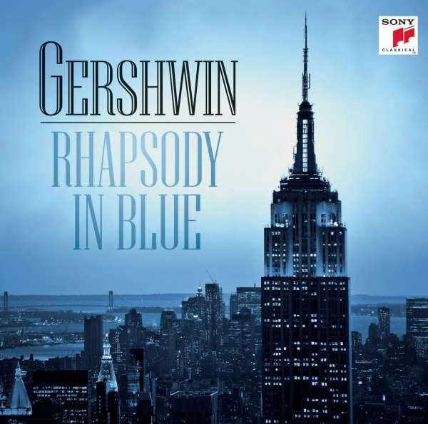 george gershwin rhapsody in blue cd jpc. Black Bedroom Furniture Sets. Home Design Ideas