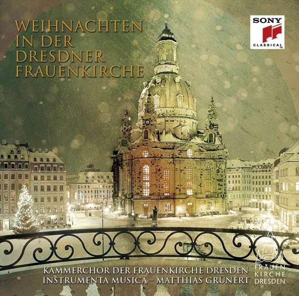 Dresden Weihnachten.Weihnachten In Der Dresdner Frauenkirche