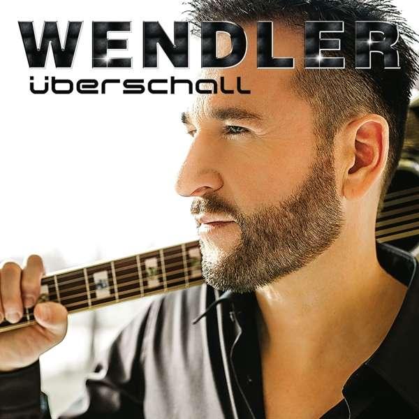Michael Wendler: Michael Wendler: Überschall (CD)