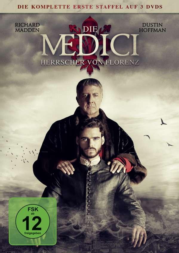 Die Medici Staffel 1