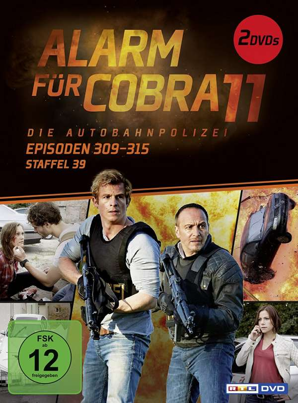 Alarm Für Cobra 11 Amazon