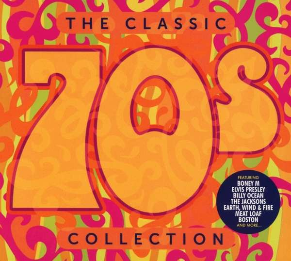 the classic 70s collection 3 cds jpc