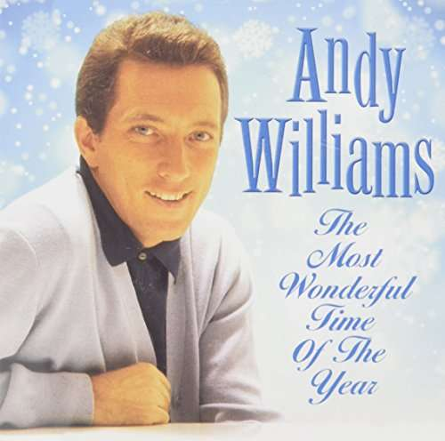 andy williams its the most wonderful time of the year