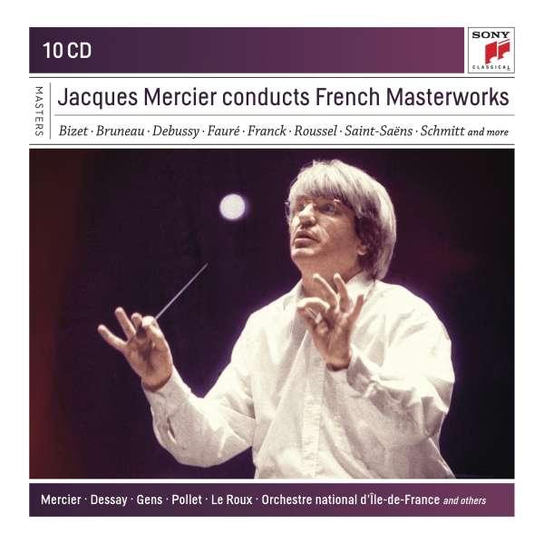 Saint-Saëns-autres opéras - Page 3 0889854708627