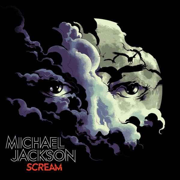 Michael Jackson Scream Cd Jpcde
