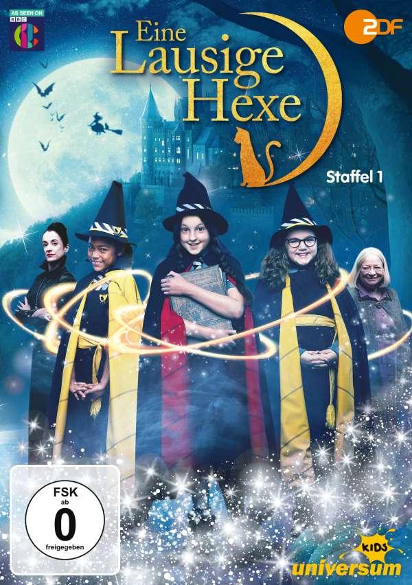Eine Lausige Hexe Staffel 2