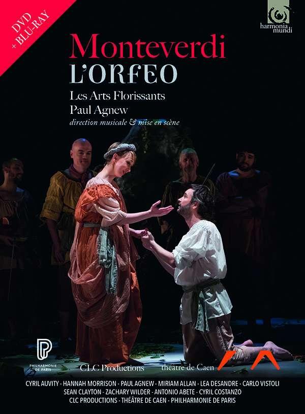 Monteverdi - Orfeo - Page 6 3149020906286
