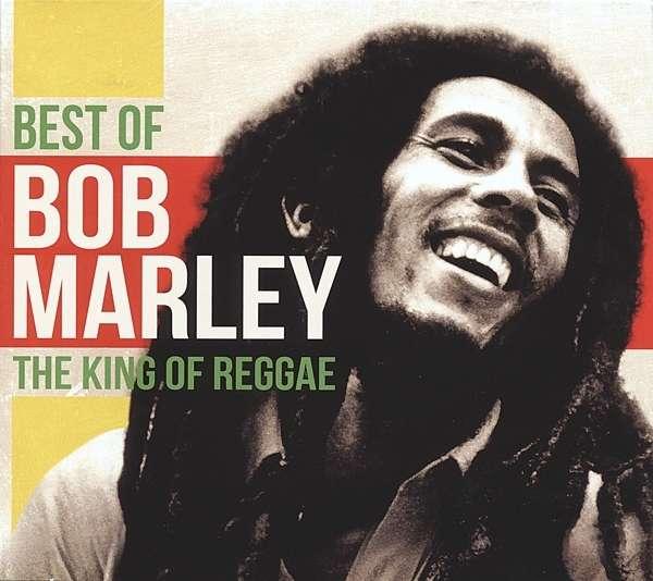 bob marley best of the king of reggae 5 cds jpc. Black Bedroom Furniture Sets. Home Design Ideas
