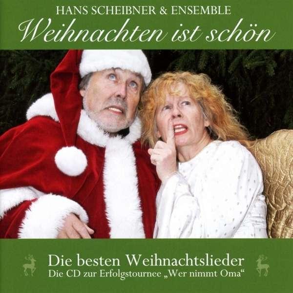 Weihnachten Ist.Hans Scheibner Weihnachten Ist Schön