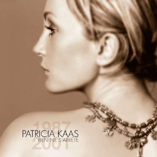 Patricia Kaas Tour