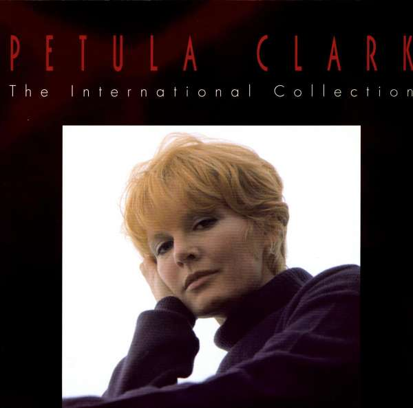 Petula clark the international collection 4 cds jpc for International collection