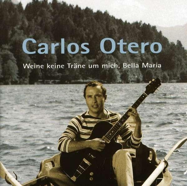 Carlos Otero net worth salary