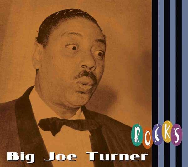 Big Joe Turner Rocks Cd Jpc