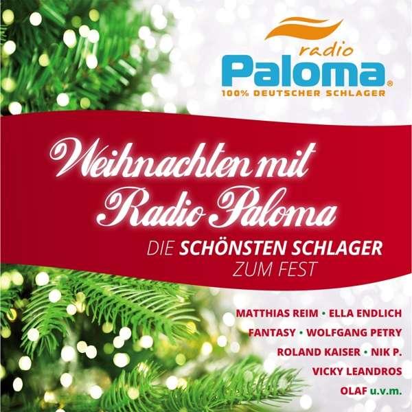 Weihnachten mit Radio Paloma (2 CDs) – jpc