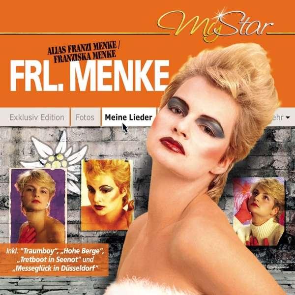 Frl Menke My Star Cd Jpc