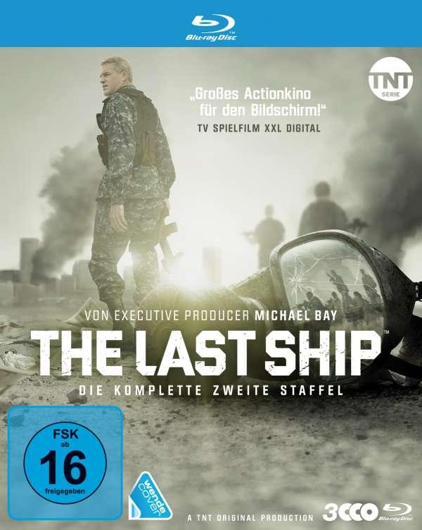 last ship staffel 2
