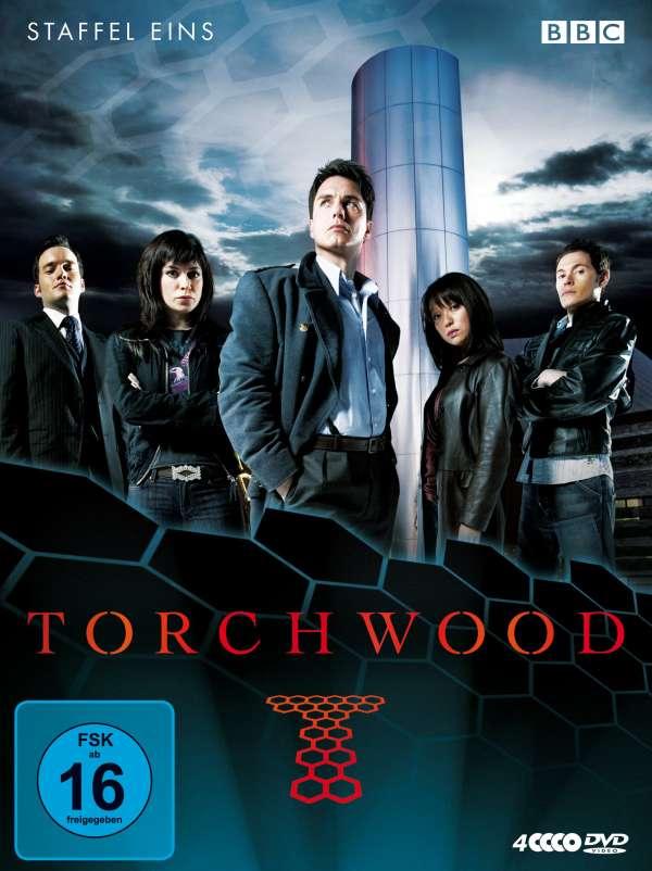 Torchwood Stream Deutsch