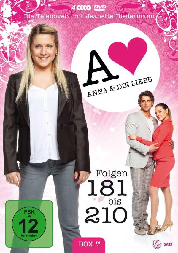 anna und die liebe folge 30