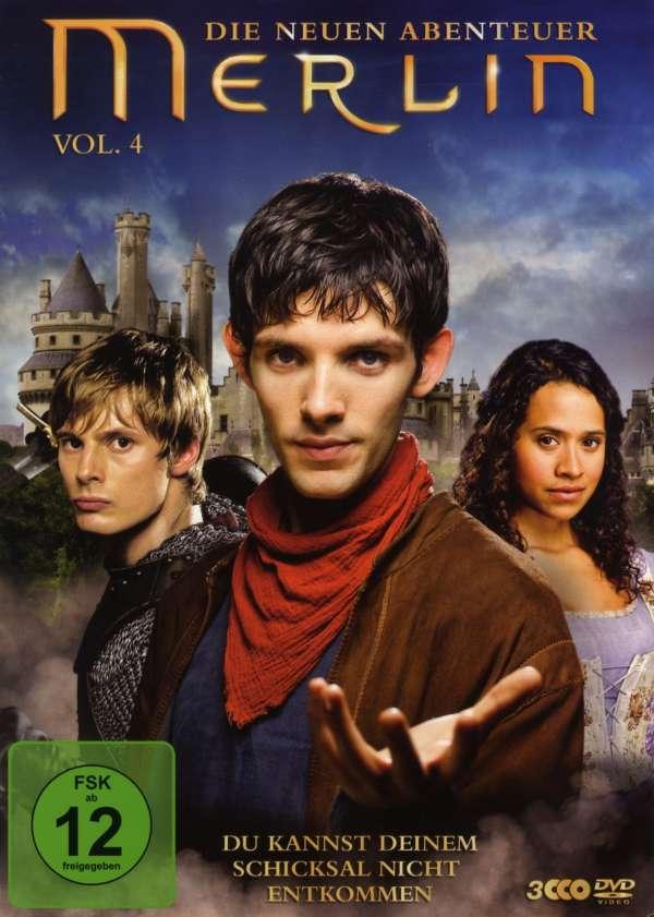 Merlin Neue Abenteuer