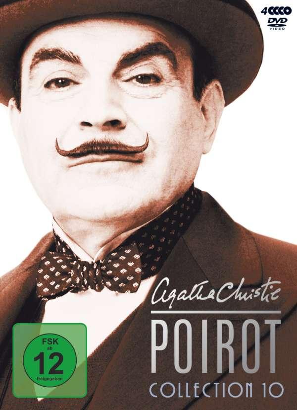 Poirot Filme