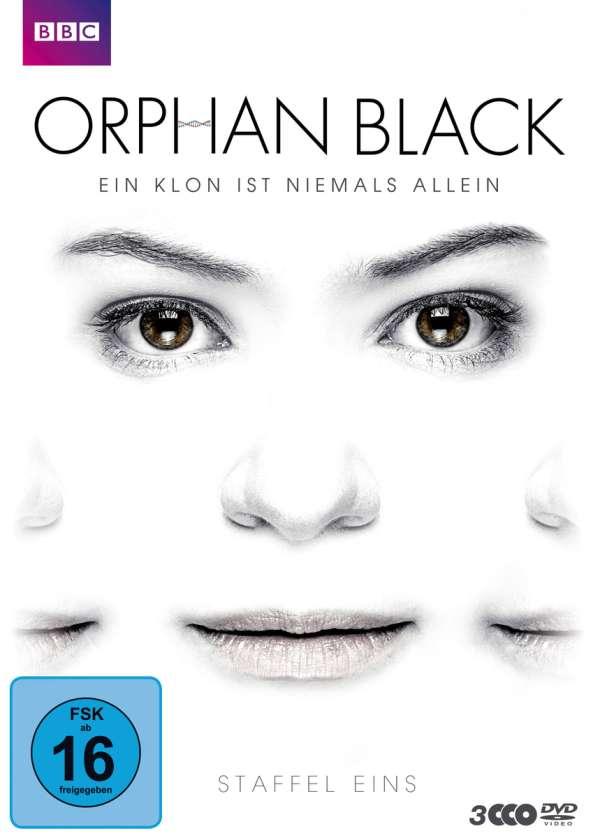 Orphan Black Staffel 3