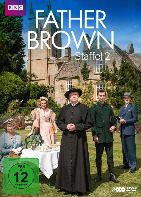Father Brown Staffel 1