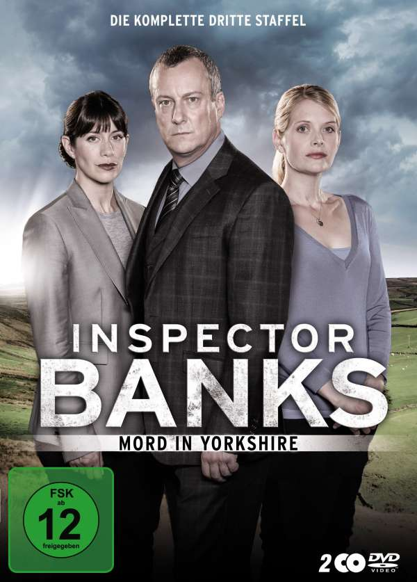 Inspector Banks Staffel 3