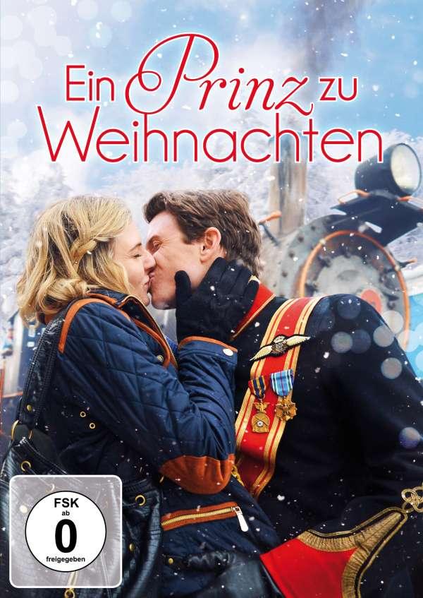 Ein Prinz zu Weihnachten (DVD) – jpc